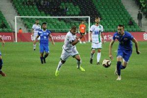 Sakaryaspor – 1074 Çankırıspor (Ziraat Türkiye Kupası 3. Tur)