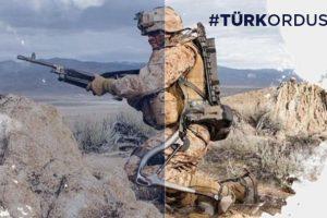 Türk Ordusuna ithaf edilen o şarkı