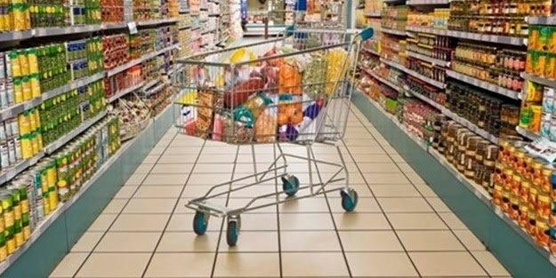 AK Parti zincir marketlerle ilgili düğmeye bastı