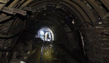 Maden ocağında gaz zehirlenmesi: 1 ölü