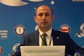 Sağlık-Sen Başkanı Tuna Dinç 14 Mart Tıp Bayramı Mesajı Yayınladı