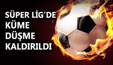 Ankaragücü, Malatyaspor ve Kayserispor yeniden Süper Lig'de