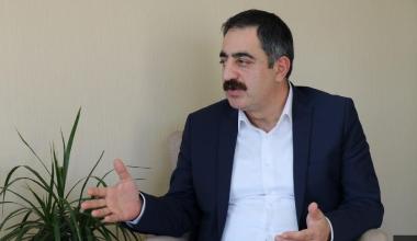 """Prof. Ayhan: """"Lübnan küçük bir Ortadoğu'dur"""""""