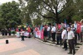 İHH Çankırıdan Azerbaycan'a destek