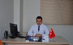 Çankırı Devlet Hastanesi Başhekimi Demirtaş'ın 14 Mart Tıp Bayramı Mesajı