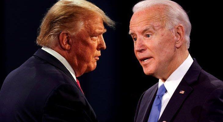 Amerika'nın Seçimi: Trump Mı? Biden Mı?
