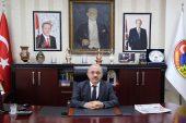 Başkan Esen, 2020'nin En Başarılı İl Belediye Başkanı Seçildi