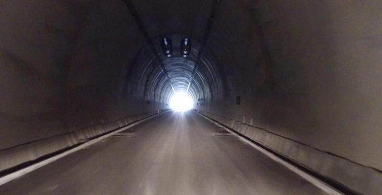 Çerkeş-Kızılcahamam Tüneli Açılıyor