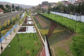 Park ve Bahçeler Müdürlüğü Sıkı Çalıştı
