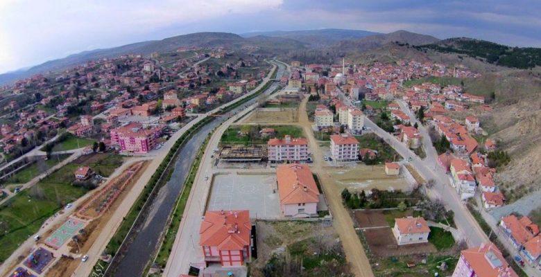 Özcan: Şabanözü'nün Geleceği İçin Sen De İkametgahını Taşı