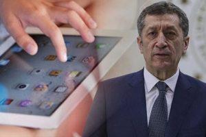 Tablet Desteğinde 3. Faz: 266 Bin 500 Cihaz Dağıtıldı