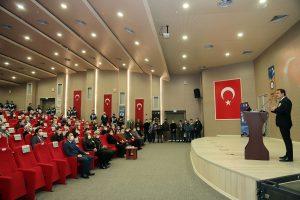 """""""En iyi Narkotik Polisi: Anne"""" Projesi Tanıtıldı"""