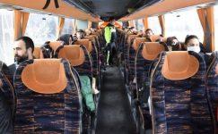 Otobüs koltuklarına aile indirimi geliyor
