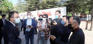 Vali Ayaz, tam kapanma sonrası için açıklama yaptı