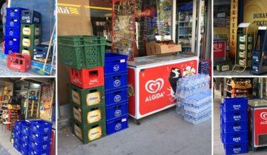 Sinsi içki reklâmı tam gaz devam